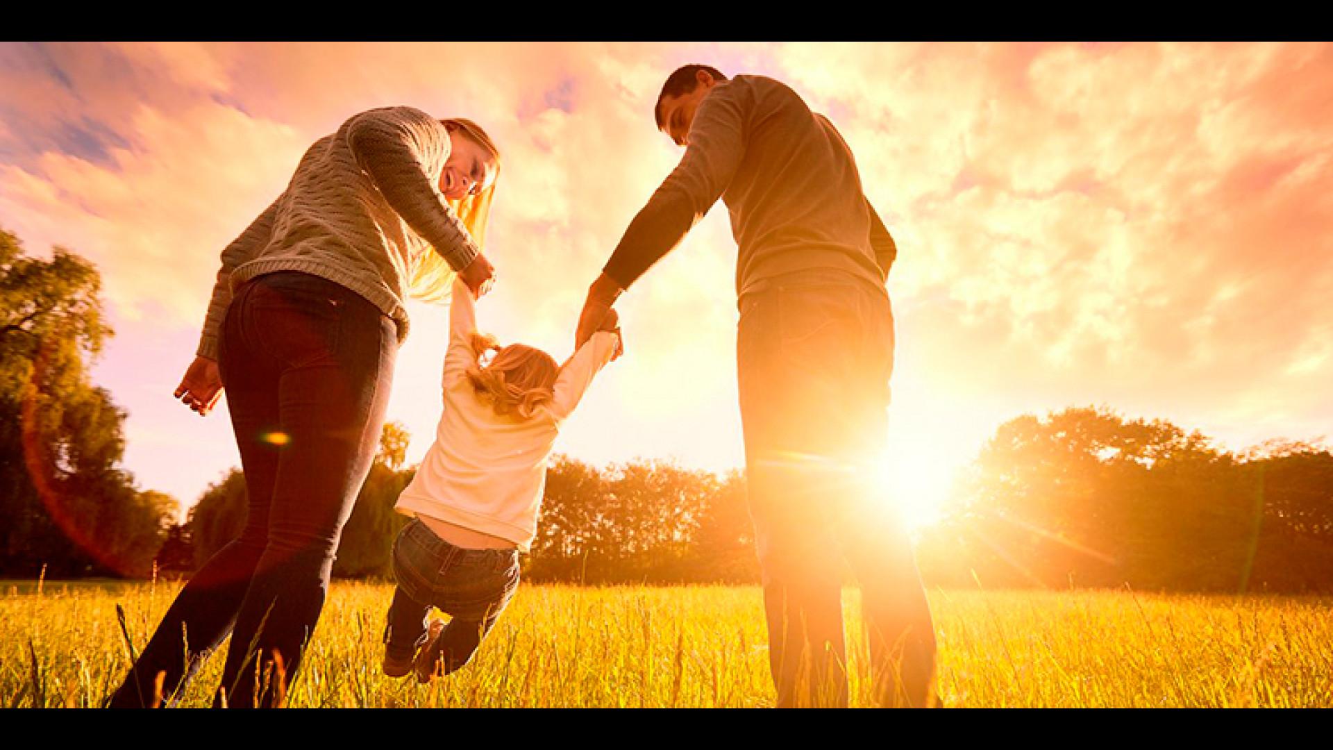 UNA FAMILIA SOMETIDA A CRISTO