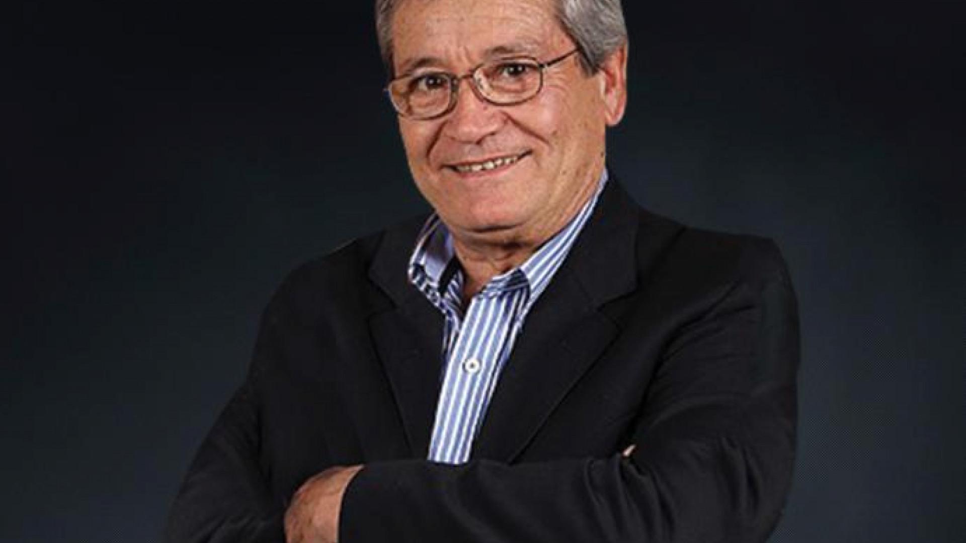 Pr. Carlos Annacondia