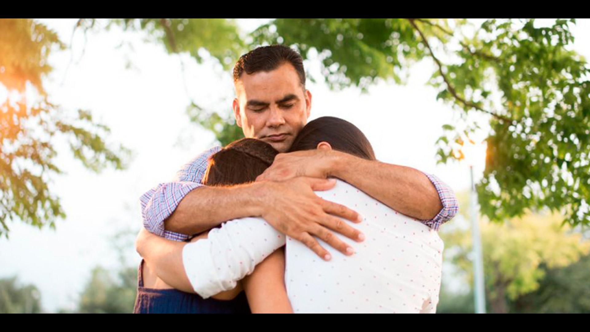 APRENDER A ORAR JUNTOS EN FAMILIA