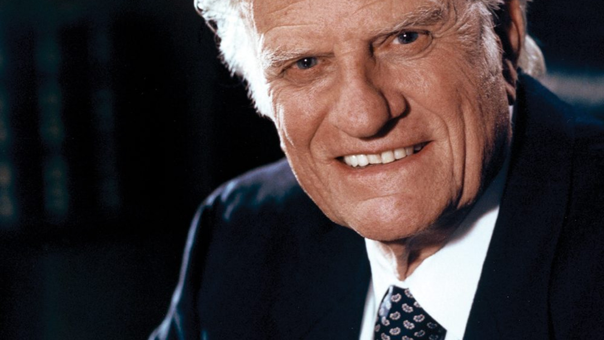William Franklin «Billy» Graham