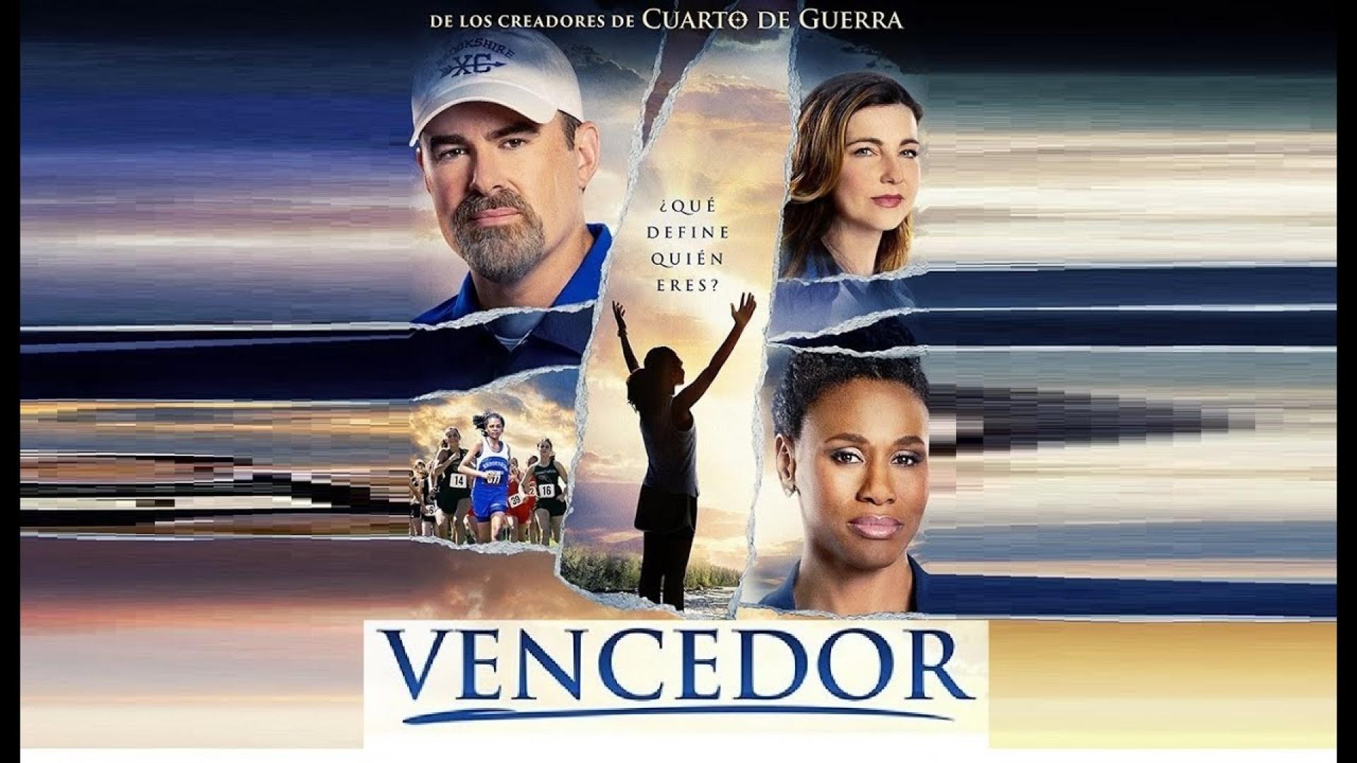"""Película """"Vencedor"""""""