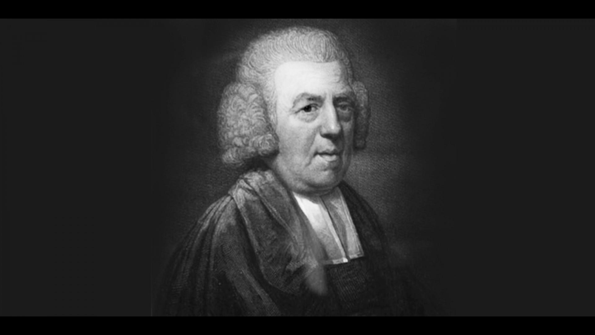DE ESCLAVO A PASTOR: LA INCREÍBLE HISTORIA DE JOHN NEWTON