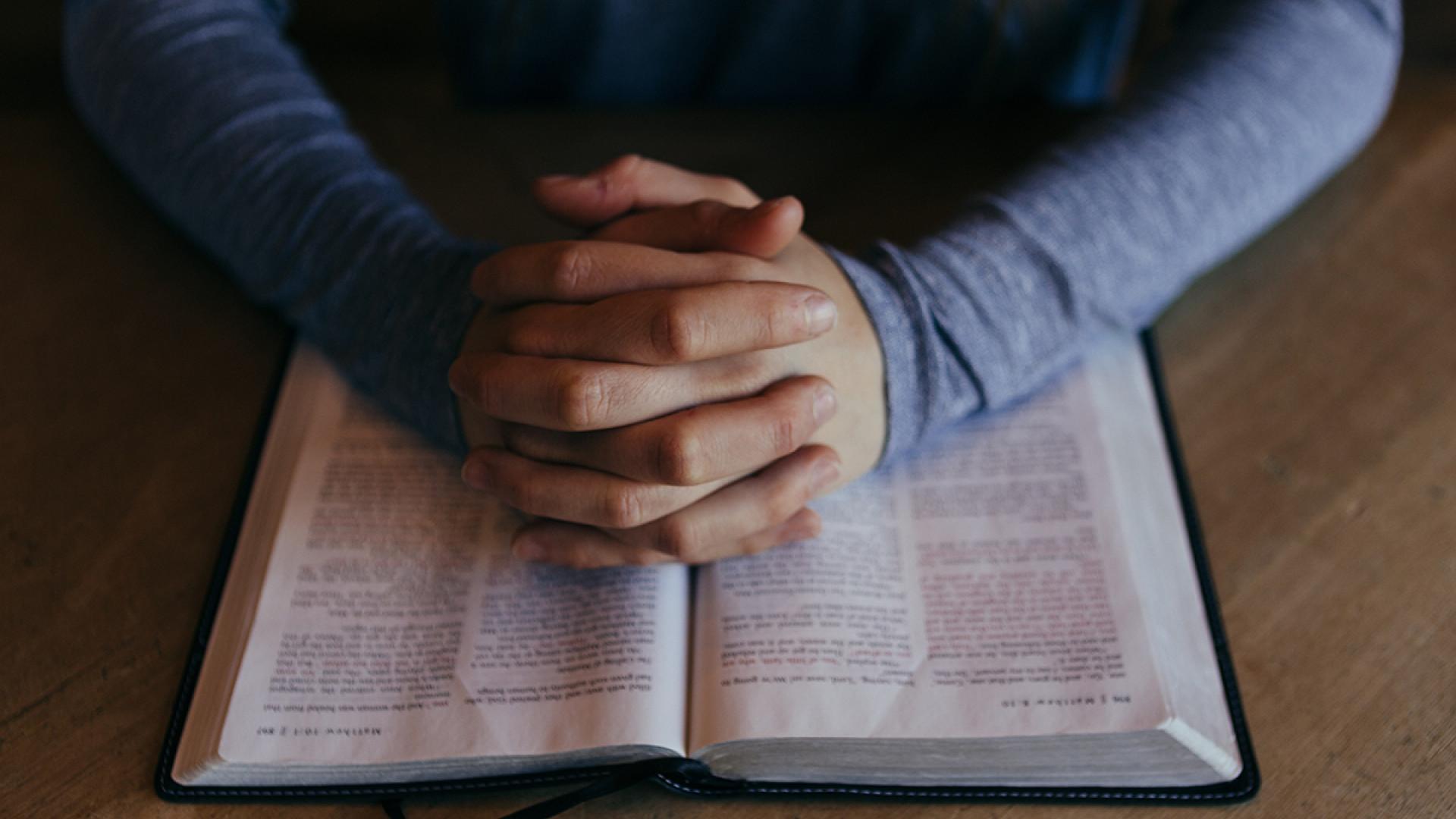 LA ORACIÓN QUE AGRADA A DIOS