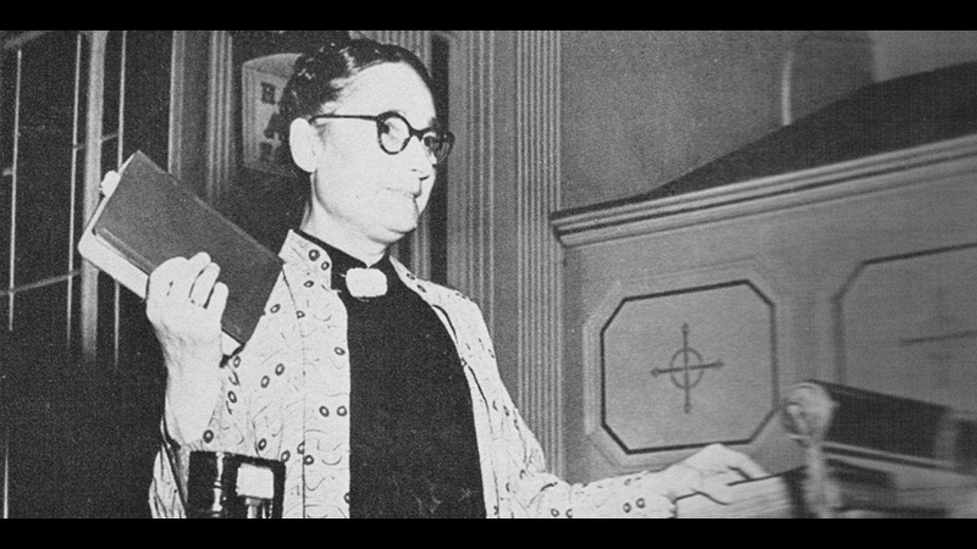 GLADYS AYLWARD : LA MISIONERA QUE HIZO HISTORIA